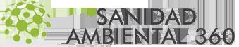 Sanidad Ambiental 360 Logo