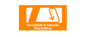 Intercambiador Transportes Sanidad Ambiental-360