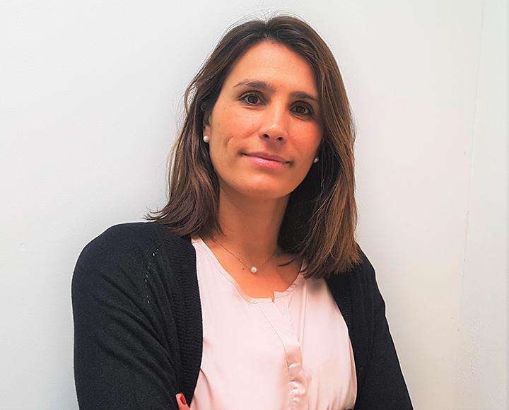 Raquel Marin Founder Sanidad Ambiental 360