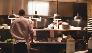 limpieza campanas restaurantes
